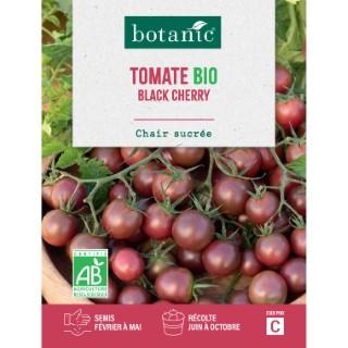 Tomate Black Cherry AB BIO 261433
