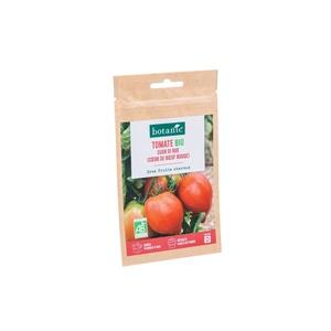 Tomate Cuor Di Bue - Cœur de Bœuf AB BIO 261435