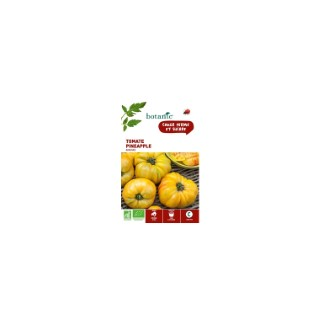 Tomate Pineappleananas AB BIO 261440