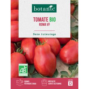Tomate Roma Vf AB BIO 261443