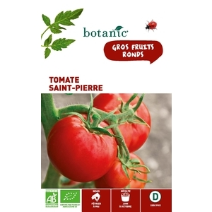 Tomate Saint-Pierre AB BIO 261444