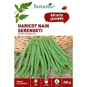 Haricot Nain Serengeti Extra-Fin sans Fil 200 gr 261475