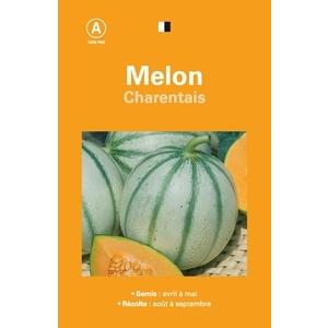 Melon charentais 261530