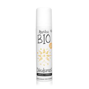 Déodorant à la vanille - 75 ml 262683