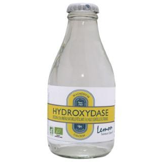 Hydroxydase saveur citron bio 10 x 20 cl 263272