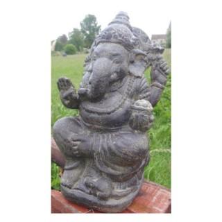 Ganesh Assis de 30 cm 263285