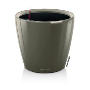 Pot à réserve d'eau Classico Taupe Ø.43 x H.40 cm 263893