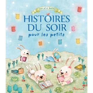 Histoires du soir pour les petits des éditions Fleurus 265791