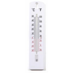 Thermomètre en plastique aimanté de 20 cm 274590