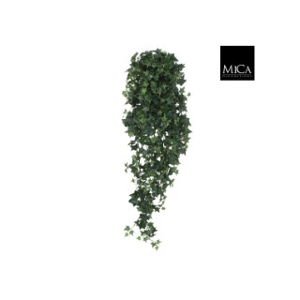 Lierre artificiel vert à suspendre 125x25x25 cm 274725