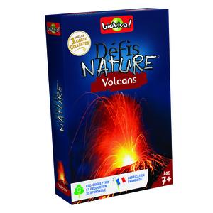 Défis Nature – Volcans 276163