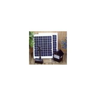 Pompe solaire 1800 276408