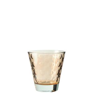 Verre à Whisky Optic Marron - 25 cl 277601