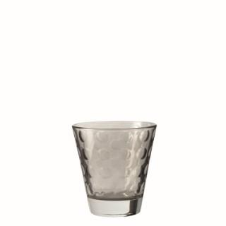 Verre à Whisky Optic Gris - 25 cl 277602