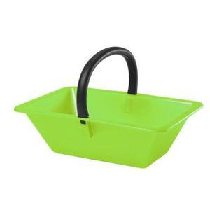 Panier de ramassage couleur pistache – 18L 277941