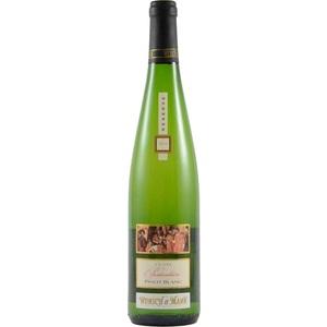 Pinot blanc cuvée spéciale bio 75 cl 278355