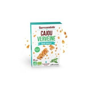 Barressentielle noix de cajou et verveine en boite de 50 g 278591