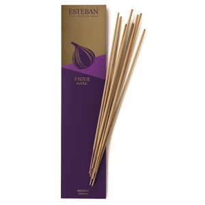Encens indiens figue noire Esteban - 20 bâtonnets 278955