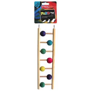 Échelle billyball pako sport tyrol multicolore 30 cm 279305