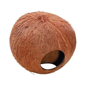 Tour noix de coco simple pour rongeurs Ø13 cm 279959