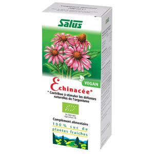 Suc d'echinacea Salus 200ml 279978