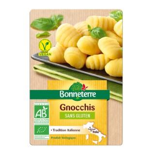 Gnoccis sans gluten 350 g BONNETERRE 280523