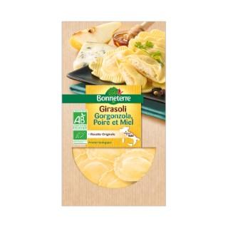 Girasoli gorgonzola miel poire 250 g 280525