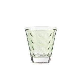 Verre à Whisky Optic Vert - 25 cl 280555