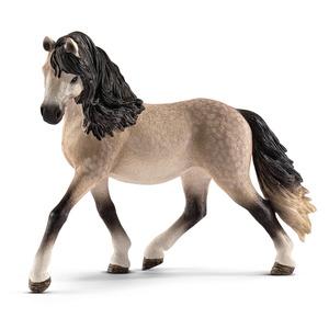 Figurine Jument andalouse Série Horse Club 12,6x4,8x10,7 cm 280609