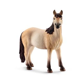 Figurine Jument Mustang Série Animaux de la Ferme 10,9x4,5x10,4 cm 280613