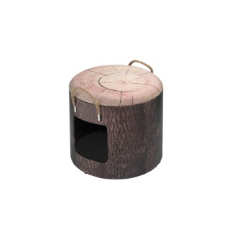 Petbox medium wood 280869