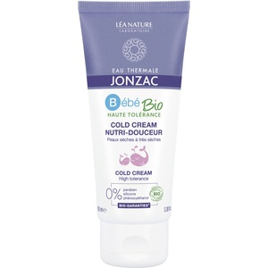 Cold cream nutri-douceur Eau Thermale Jonzac 100 ml 281106