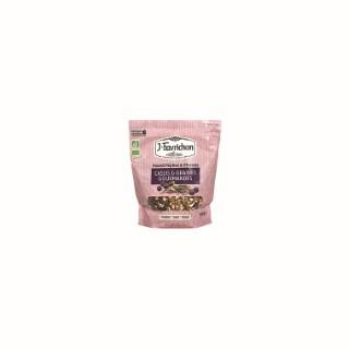 Muesli au cassis et aux graines gourmandes - 500 gr 281275