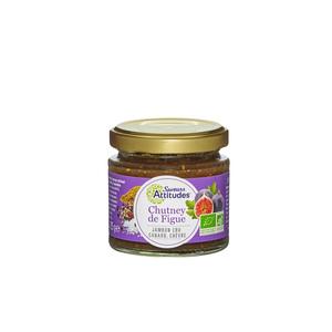 Chutney de figue 125 g 282105