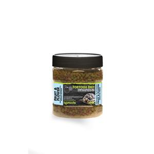 Komodo tortoise fruit & flower 170 g 282402