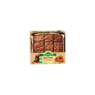 Brownie chocolat et noix 285 g 282488
