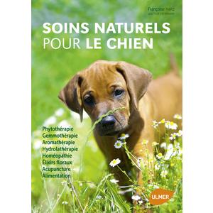 Soins  Naturels pour le Chien 176 pages Éditions Eugen ULMER 282521