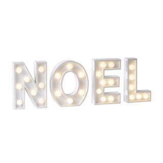 Mot Led NOEL 54,3 cm de longueur 283761