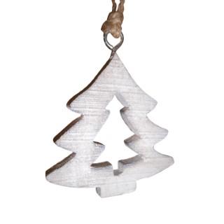 Sapin blanc en bois 284401