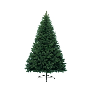 Sapin de Noël artificiel vert Canada 180 cm 284704