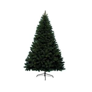 Sapin de Noël artificiel vert Canada 210 cm 284705