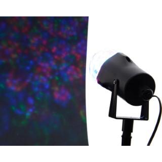 Lampe Caléidoscope LED Multicolore 286508