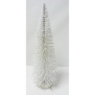 Sapin miniature blanc 35 cm 286895