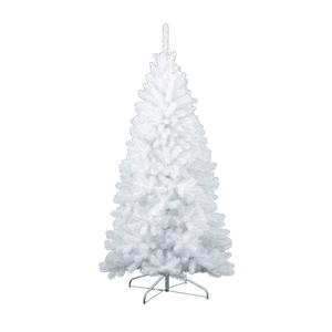 sapin artificiel blanc 180 cm 825 brins botanic. Black Bedroom Furniture Sets. Home Design Ideas