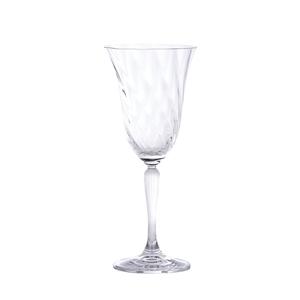 Coffret de 6 verres à eau gravés Voltera 27 cl 288126