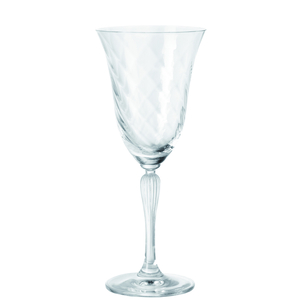 Coffret de 6 verres à vin gravés Voltera 28 cl 288128