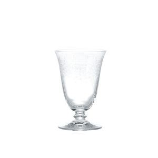 Coffret de 6 verres à eau Avalon en cristallin gravé 28 cl 288146