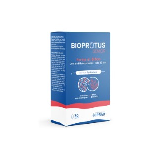 Bioprotus flore intime en boite de 14 sticks 288698