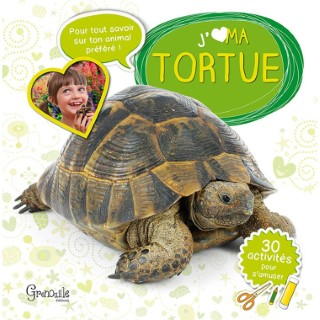 Ma tortue - 1er documentaire 288826