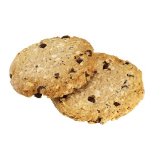 Cookies Vegan vrac -  3 kg 290219